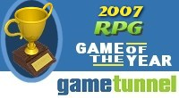 Depths of Peril - RPG of the Year