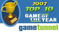Depths of Peril - Top 10 Game of the Year