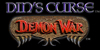 Din's Curse: Demon War - small logo