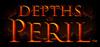 Depths of Peril - small logo